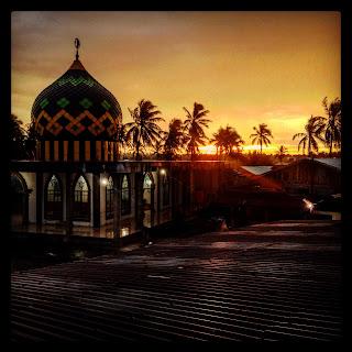 Masjid al iman