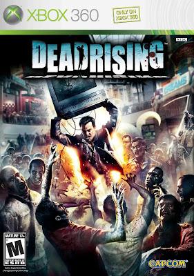 Dead Rising (LT 2.0/3.0) Xbox 360 Torrent