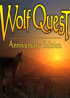 WolfQuest Anniversary Edition Torrent (PC)