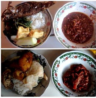 Kuliner asyik di Banyuwangi
