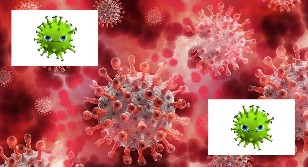 Covid-19 : Des chercheurs désignent la plus grande «ruse» du coronavirus
