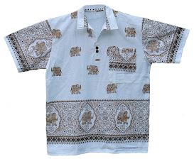 เสื้อช้าง-เสื้อผ้าฝ้ายช้าง