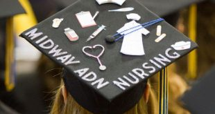 Associate Degree In Nursing – All You Need To Know About ADN