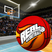 Real Basketball MOD (Unlimited Money)