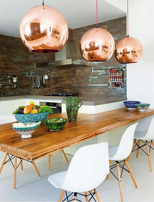 Trendoffice: Designer lighting for your home