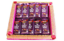 Chocolate Gift Basket For Rs 399 (Mrp 499) Free Ship at Amazon