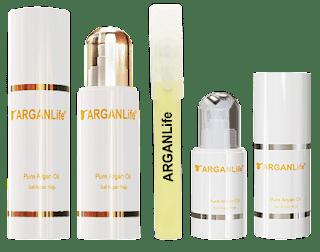 ArganLife Argan Oil