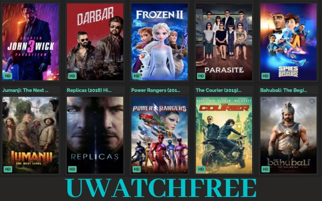 UWatchFreeMovies Online Free Download