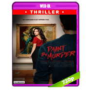 The Art of Murder (2018) AMZN WEB-DL 720p Latino