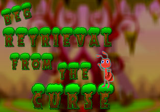 BestEscapeGames - Retrieval From The Curse