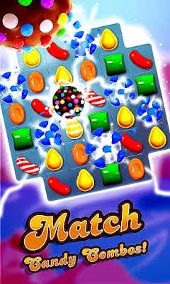 Candy Crush Saga Mod Apk Game Download