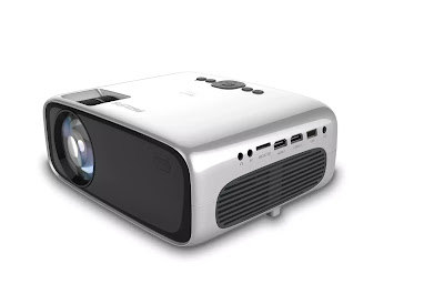 Philips NeoPrix Prime Projector review