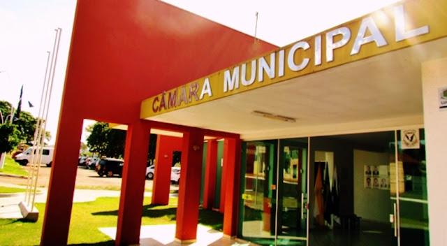 Roncador: Câmara realiza Audiência Pública para revisão do Plano Diretor
