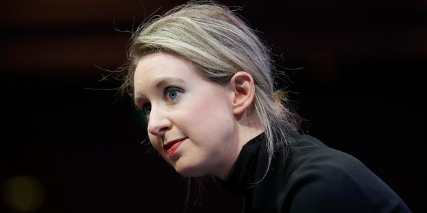 Disgraced Theranos CEO Elizabeth Holmes' heartless response to suicide