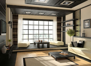 Ciri Khas Arsitektur Rumah Jepang