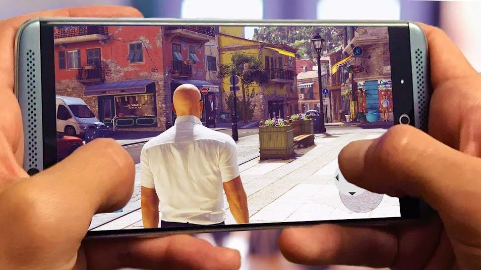 5 Game Android Keren Karya Anak Bangsa