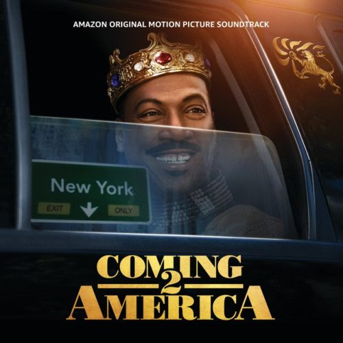 DOWNLOAD MUSIC: John Legend - Coming To American - Ft. Burna Boy