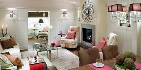Desain Ruang Makan Dan Ruang Keluarga Jadi Satu Terbaru