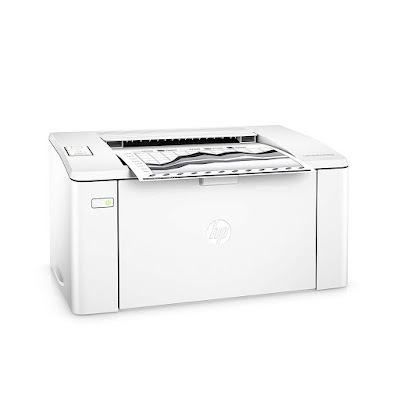 impress from anywhere using your smartphone or tablet alongside the gratuitous HP ePrint app HP LaserJet Pro M102w Driver Downloads