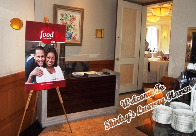 food network asia, neelys, four seasons, blogger event