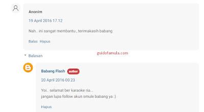 Siasat blogspot untuk meraih peringkat 1