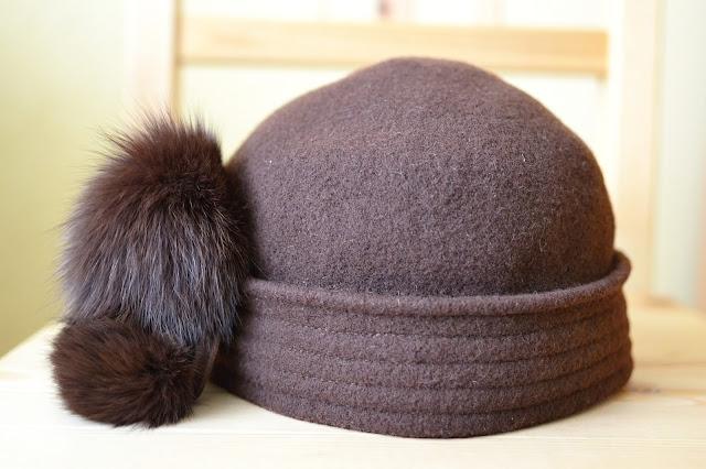 POLYVORE_Katharine-fashion is beautiful_Hnedý klobúk s kožušinou_Katarína Jakubčová_Fashion blogger