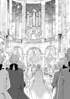 Manga - Versailles of the dead - La France du 18ème siècle avant la révolution