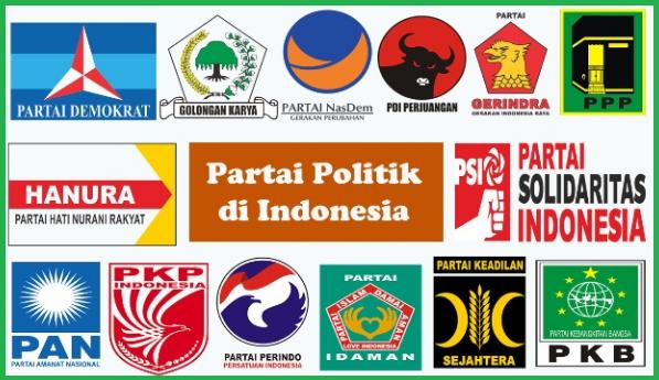 melajah.com merangkum informasi PKn untuk jumlah peserta pemilu
