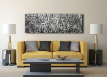 grey art, abstract art, urban art, industrial art, contemporary, modern, wall art, panoramic, large art, Sam Freek, canvas art,