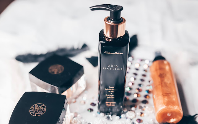 Pomysł na prezent na dzień mamy - kosmetyki odmładzające  - Czytaj więcej »