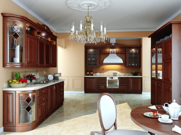 Minimalist Kitchen Design Home Ideas