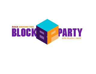 Rock Around the Block Party, APK Plaza/JACC