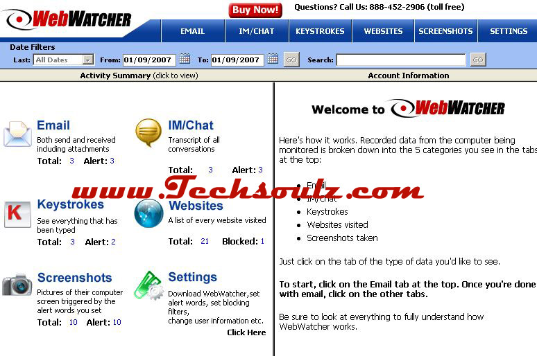 Webwatcher For Iphone Free Trial