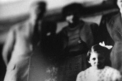 Christine Delory Momberger chronique livre photo noir et blanc Exils réminiscences