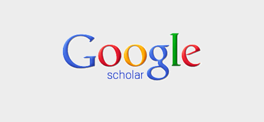 Google Scholar: a web index for logical writing with known constraints