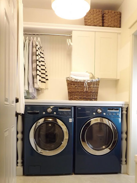 Small Laundry Room 5