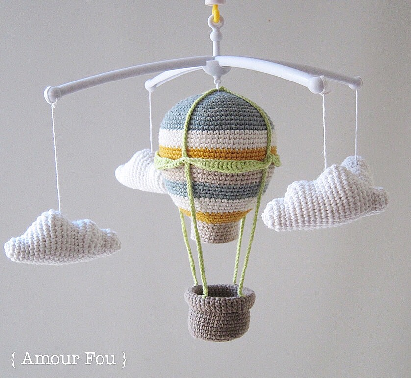 Balloon Dog amigurumi pattern - Amigurumipatterns.net   770x838