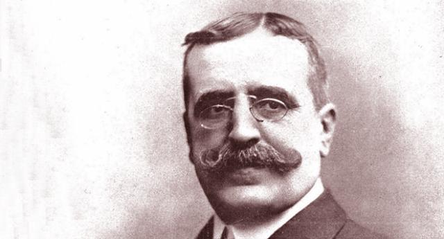 La crisis de 1909 y el gobierno de Canalejas