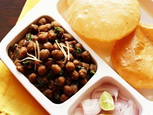 Chole recipe (Punjabi Chana Masala)