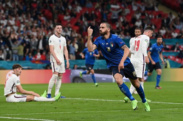 Италия чемпион!