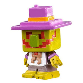 Minecraft Cropsy Mini Figures