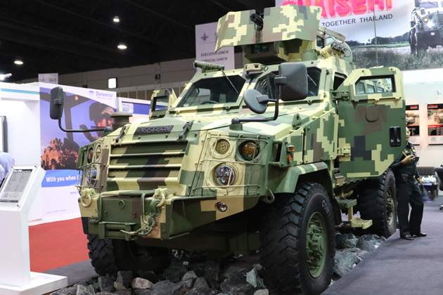Light Tactical Vehicle Acquisition Project of the Philippine Army