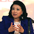 Sereno defends alleged narco-judges: No warrant, no surrender