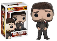 Funko Pop! Jessie Custer