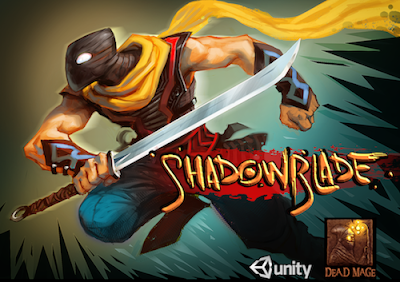 Download Game Android Gratis Shadow Blade apk + obb