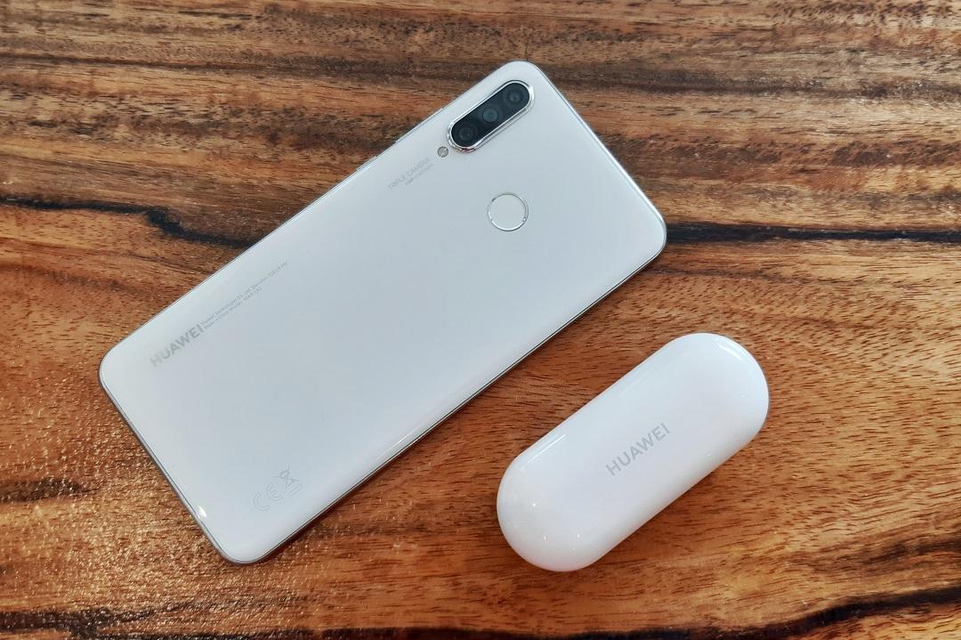 Huawei P30 Lite Review Philippines | Pinoy Metro Geek