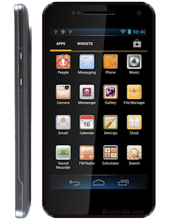 Gionee Infinity G1 PICTURE