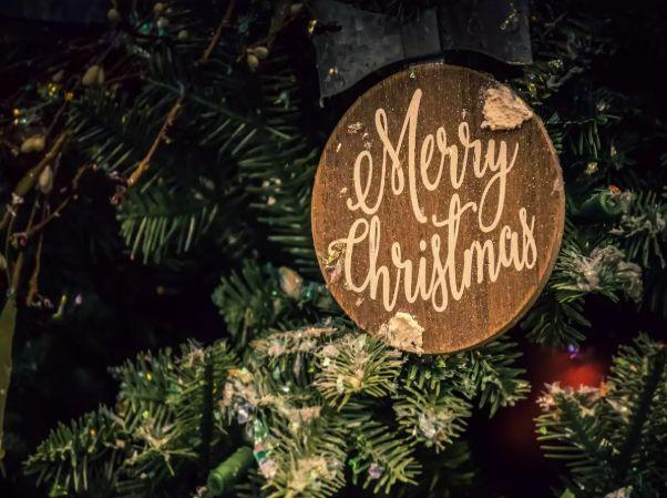 Christmas quotes from literature about the festive spirit