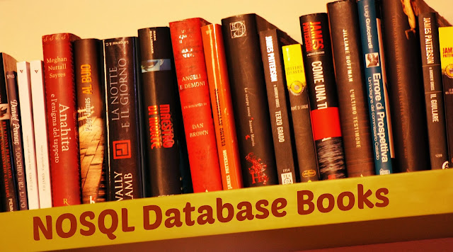 NOSQL Database Books For Beginners