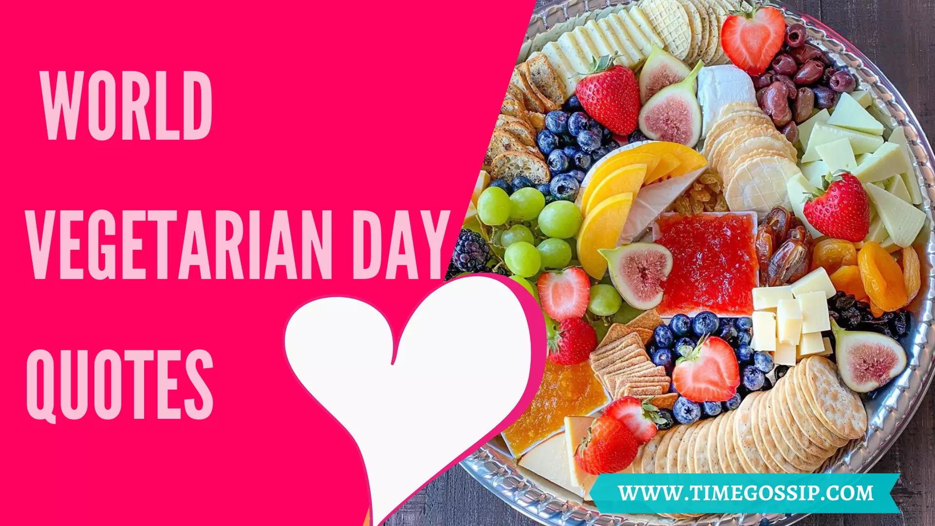World Vegetarian Day Quotes in Hindi, World Vegetarian Day Status in Hindi